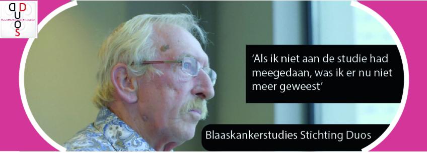 Blaaskankerstudies Stichting DUOS YouTube